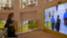 interactive wall games