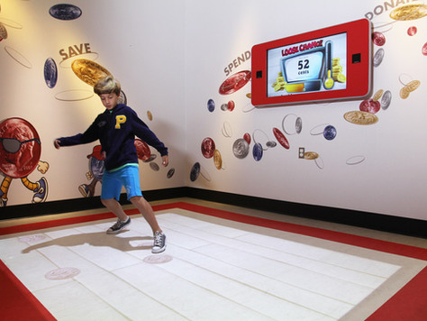 SEGD Writes About Breeze's Edutainment Products at Miami Children's Museum