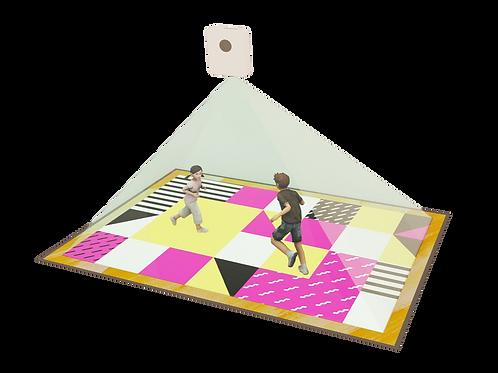 Dynamic Floor