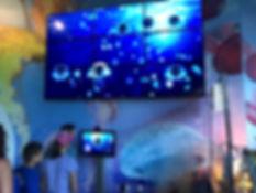 Custom Selfie Wall_Ripleys Aquarium.jpg