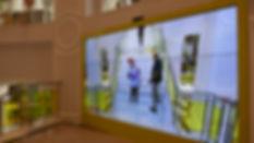 augmented reality head tracker