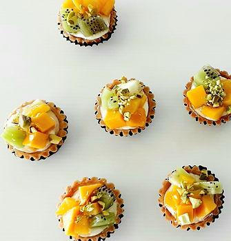 Mini - Mango & Kiwi