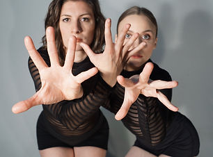ka·nei·see___collective._Dancers_picture