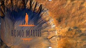 Building a martian society
