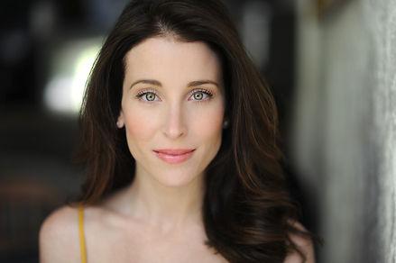 Stephanie Dauman Actress