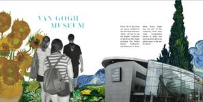 2019 Summer Design Abroad Publication