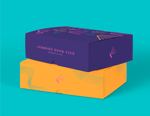 Feminist Book Box