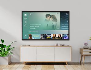 Hulu Redesign