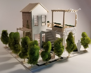 Secret Garden Tea Shop