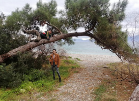 Témoignages de jeunes sur des périodes de volontariat en Grèce