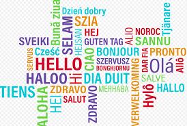 Les cours de langues ont repris… à distance