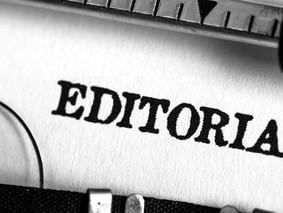 Editorial: «Tout ce qui ne tue pas rend plus fort»*