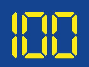 Les élections européennes: nous sommes à moins de 100 jours!