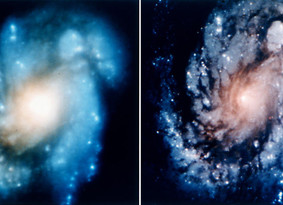 Les 30 ans du télescope spatial Hubble