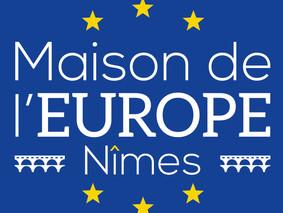 1966 - 2016 : La Maison de l'Europe de Nîmes au long des 50 premières années de son histoire...