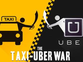 La Cour de justice de l'UE tranche: les services d'Uber sont du domaine du transport