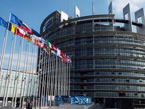 Le futur Parlement  européen