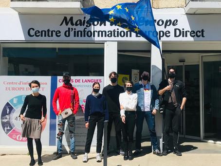 Stages Erasmus+ en Europe : avec le desserrement des contraintes sanitaires, on accélère