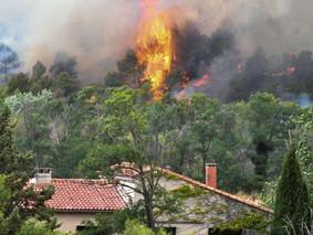 Comment l'Europe soutient la lutte contre les incendies dans notre région : Pyrosudoe