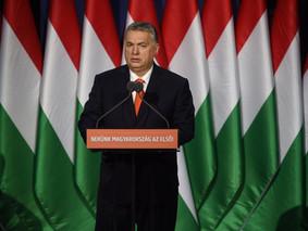 Le Parlement européen favorable à des sanctions contre la Hongrie