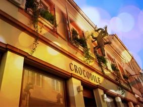 Le Club Crocodile : est-ce à Nîmes au stade des Costières ?