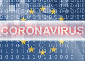 L'Union Européenne combat le Covid-19