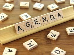 Agenda de la Maison de l'Europe -Décembre 2020
