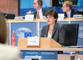 Sylvie Goulard retoquée au Parlement européen. Bon, et après… ?