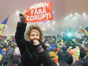 Roumanie: la lutte contre la corruption perd une bataille