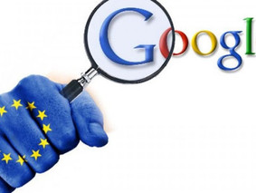 L'Europe et les géants du numérique