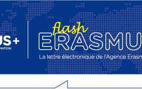le programme ERASMUS fête ses 30 ans en 2017 !