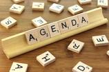 Agenda d'octobre 2020