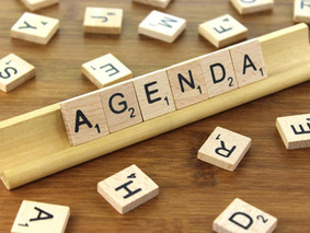 Agenda janvier 2019
