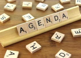 Agenda Lettre Europe de février 2020