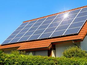 Politique européenne de l'énergie: fin des restrictions à l'importation des panneaux solaire