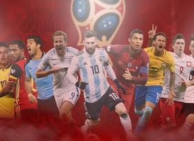 Retour sur la Coupe du monde de football 2018: un événement très européen!