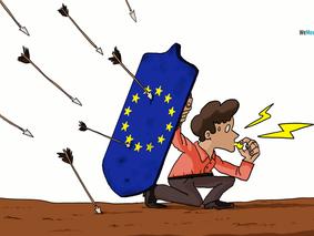 Protection européenne des lanceurs d'alerte: une avancée et un défi