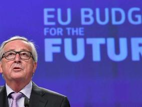 Prochain budget européen : faire mieux avec moins?