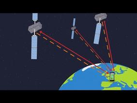 Les militaires britanniques n'utiliseront pas les satellites européens Galileo