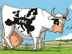 Europe et agriculture : il nous arrive aussi d'être déçus
