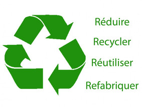 Les déchets : une ressource précieuse