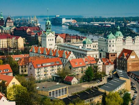 Nancy, 29 ans, volontaire européenne en Pologne, apporte son témoignage