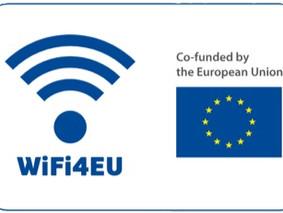 Aide européenne pour des points de WiFi publics libres et gratuits dans des communes de notre région