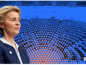 Discours sur l'état de l'Union européenne