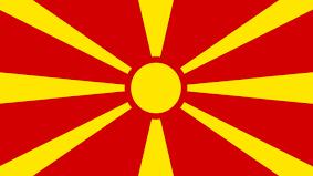 Espoir d'un nom pour la Macédoine?