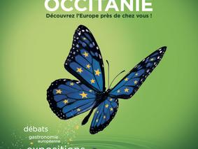 Le Joli mois de l'Europe en Occitanie, plus de 170 évènements !
