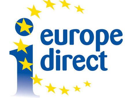 Dernière minute : la Maison de l'Europe agréée Centre d'information Europe Direct jusqu'en 2025 !