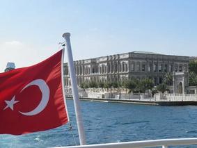Les têtes de Turcs d'Erdogan