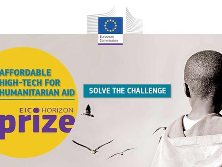L'Europe soutient les innovations des ONG humanitaires