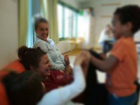 """""""J'ai découvert mon indépendance grâce au SVE"""": Valentina, 6 mois en SVE à Ganges"""